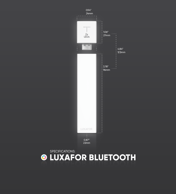 luxafor-bluetooth